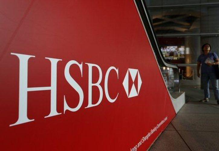 El juicio contra el banco británico se detendrá si cumple con ciertas condiciones. (Agencias)