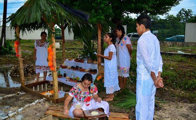 El primer lugar del concurso lo obtuvo el grupo 503, representando al estado de Yucatán. (Redacción/SIPSE)