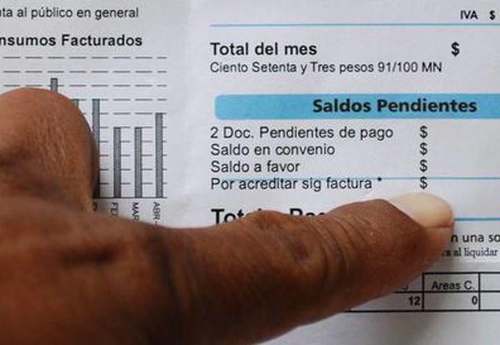 El 15 de marzo del 2011 aprobaron el incremento a las tarifas de agua potable. (Tomás Álvarez/SIPSE)