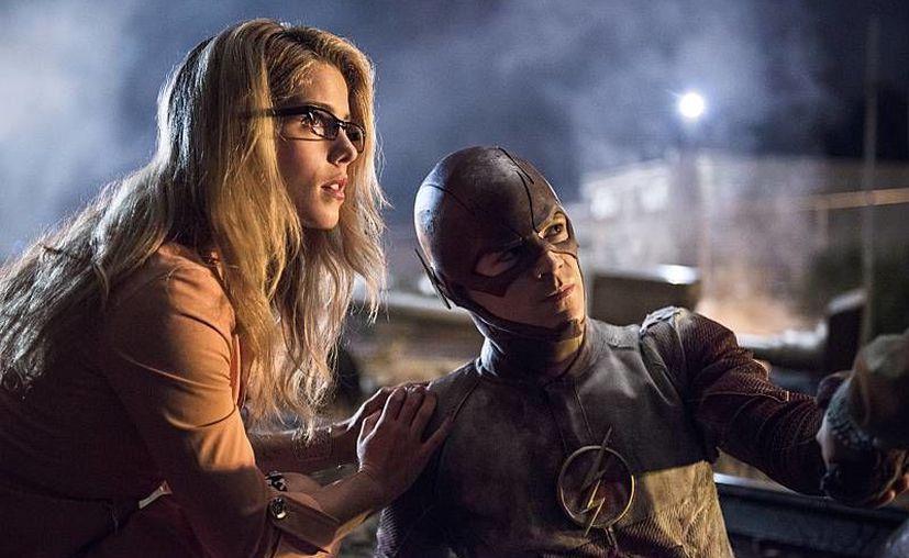 'The Flash', ya prepara su segunda temporada debido al éxito obtenido en televisión. Las series basadas en cómics han acarreado gran número de televidentes desde hace algún tiempo. (Imagen tomada de www.comicvine.com)