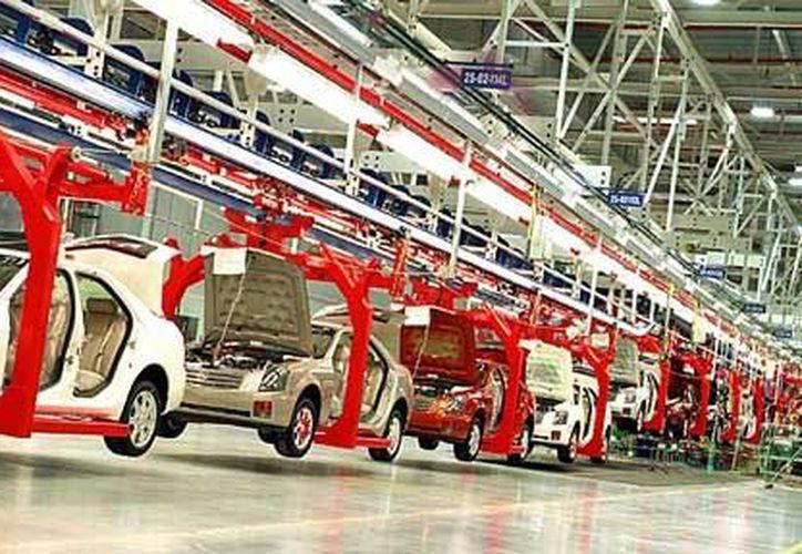 El retiro de las camionetas se realizará en los modelos 2010 a 2012. (terra.es)