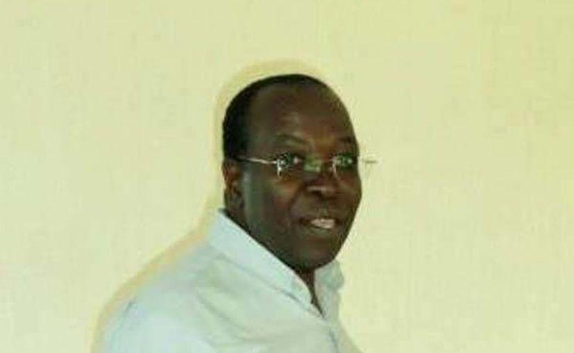 El sacerdote católico John Ssenyondo fue encontrado muerto en una fosa clandestina en Guerrero. (facebook.com/john.ssenyondo)