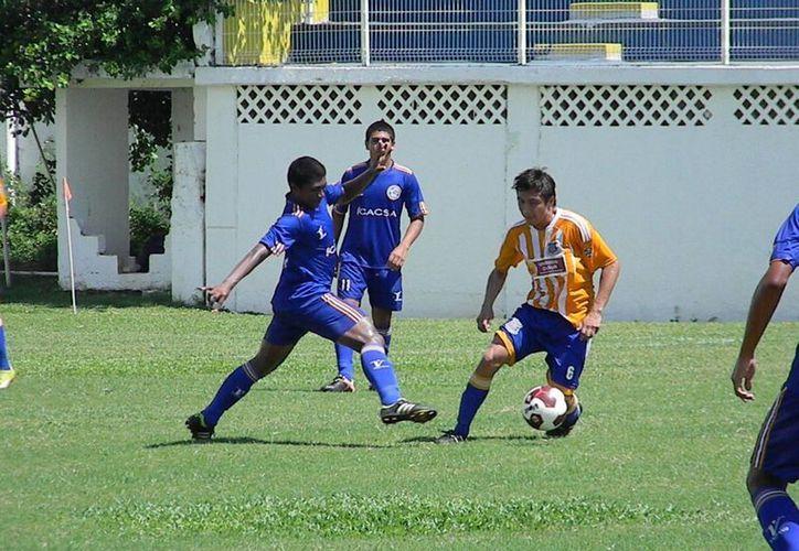 La fecha siete marcará la reanudación de la temporada 2014-2015. (Redacción/SIPSE)