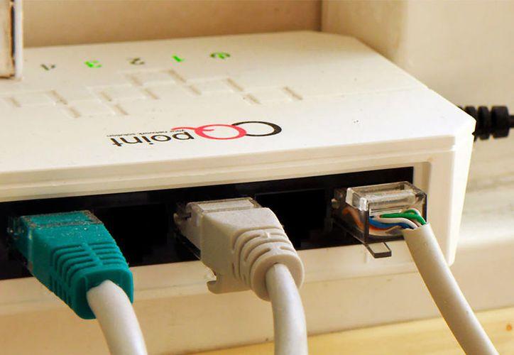 Normalmente todas las antenas WiFi USB que no funcionan empiezan a hacerlo cuando los instalas. (El Androide Libre)