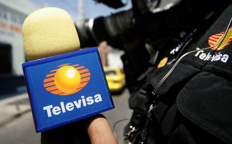 Televisa nombra a Salvi Folch director interino de Izzi