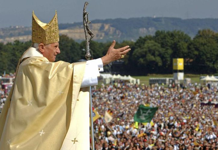 Benedicto XVI nombró a la mayoría de los cardenales que escogerán a su sucesor entre sus propias filas. (Agencias)