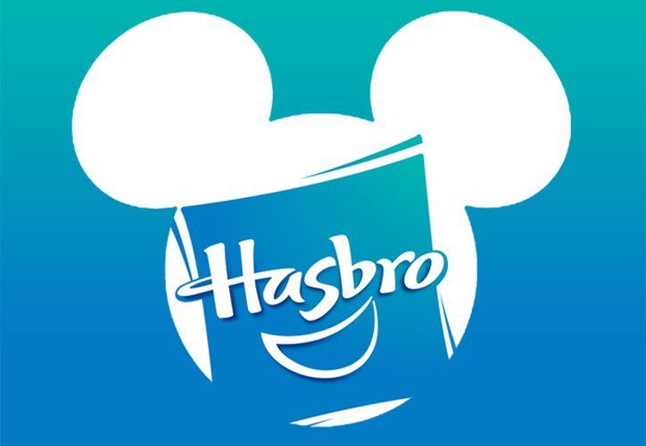 Hasbro, fabricante de las muñecas de las princesas de Disney. (La Jornada)