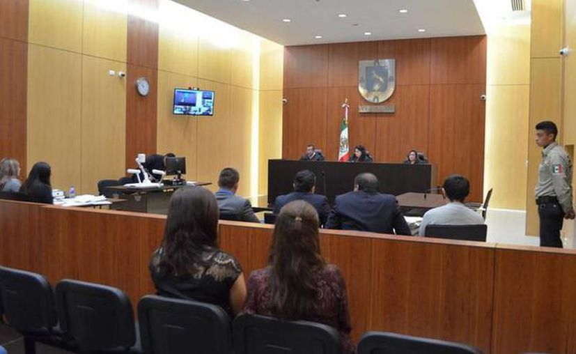 Los fiscales presentaron siete testimoniales, entre ellas las declaraciones de las dos víctimas. (Foto de contexto)