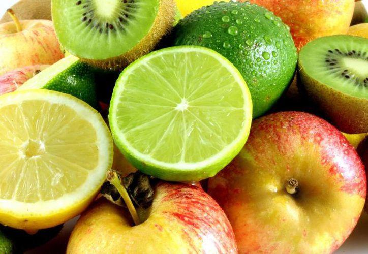 La vitamina B1 está en casi todas las frutas y verduras. (Internet)