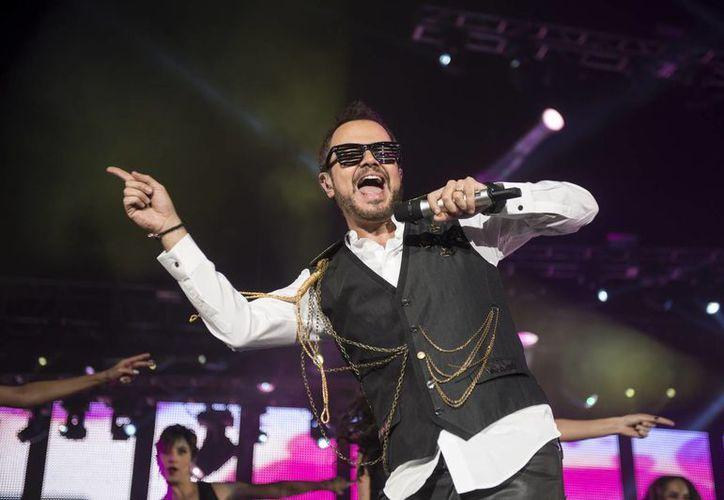 Se espera que los 6 mil lugares que tiene la Plaza de Toros para el concierto de Aleks Syntek. (Contexto/Internet)