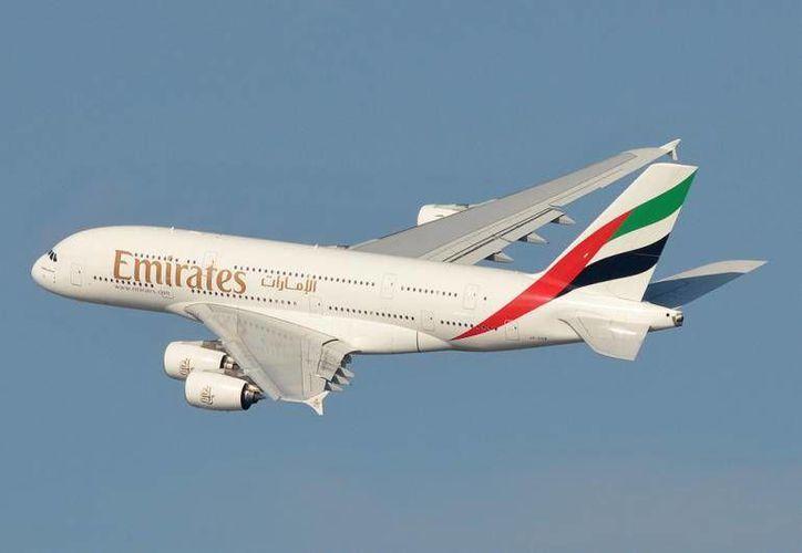 Durante el próximo Arabian Travel Market continuarán las negociaciones con Emirates. (Foto: Contexto/Internet)