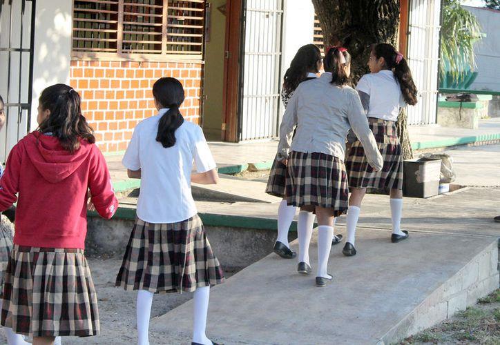 En 2017, se registraron siete casos de acoso, hostigamiento o abuso de docente a estudiante. (Joel Zamora/SIPSE)
