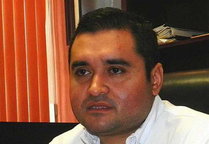 Mauricio Rodríguez Marrufo, secretario de Desarrollo Urbano y Vivienda. (Redacción/SIPSE)