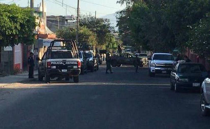 Diversos actos de violencia se registraron en Colima. (Contexto/Internet)