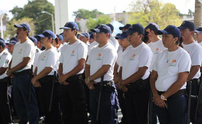 Los recursos del Subsemun de este año son de 12.2 millones de pesos en Chetumal. (Archivo/SIPSE)