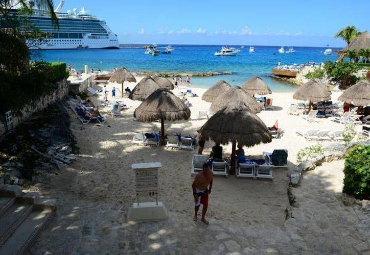 Anuncian inversión hotelera en la Isla de las Golondrinas. (Redacción/SIPSE)