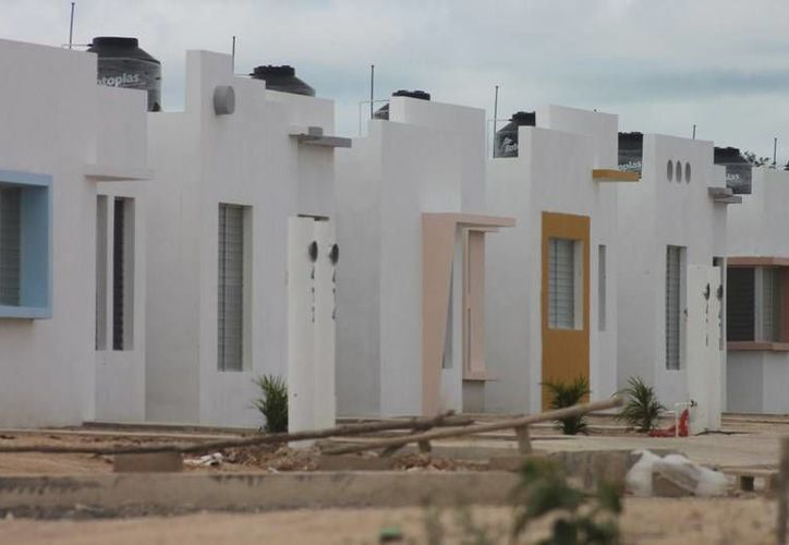 En Quintana Roo los gastos indirectos de construcción representan poco más del 9 por ciento. La media nacional que es del 6.16 por ciento. (Edgardo Rodríguez/SIPSE)