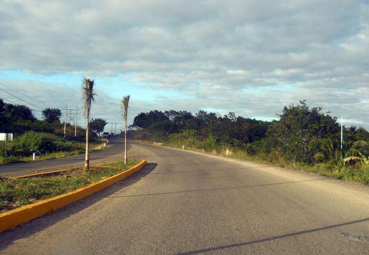 Interpusieron una demanda para que se haga otro avalúo topográfico y se reconozca las hectáreas. (Carlos Castillo/SIPSE)