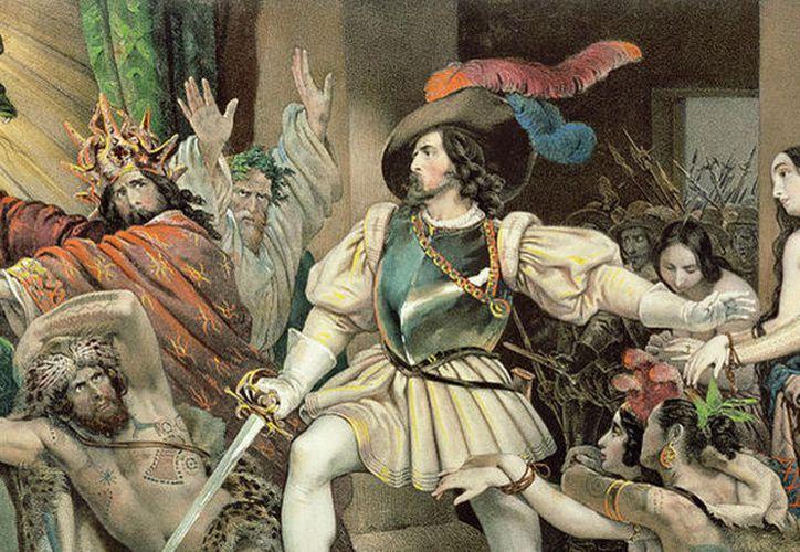 Durante la invasión murieron millones de indígenas. (Wikipedia/ Imagen ilustrativa)