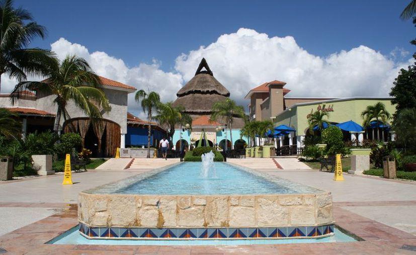 """Hoteles de Playa del Carmen, Cozumel y Cancún están afiliados en el programa """"Sistema de Administración Ambiental"""". (Yenny Gaona/SIPSE)"""