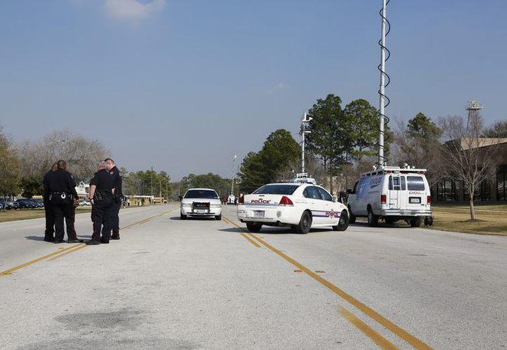 """""""El Wicho"""" fue arrestado en Texas el 26 de octubre de 2011 junto con cuatro cómplices. (EFE/Foto de contexto)"""