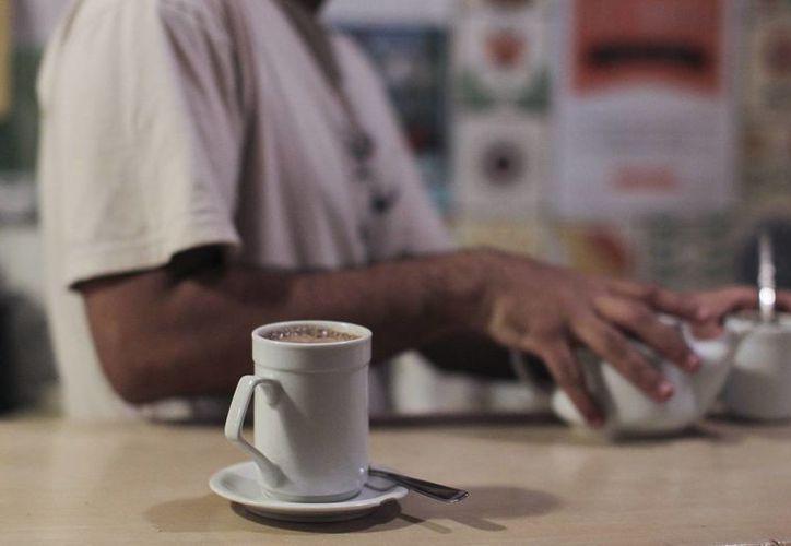 Siete cafeterías de San José han puesto en marcha el proyecto, pero hay una lista de espera de cerca de 40 negocios interesados en unirse. (EFE/Archivo)