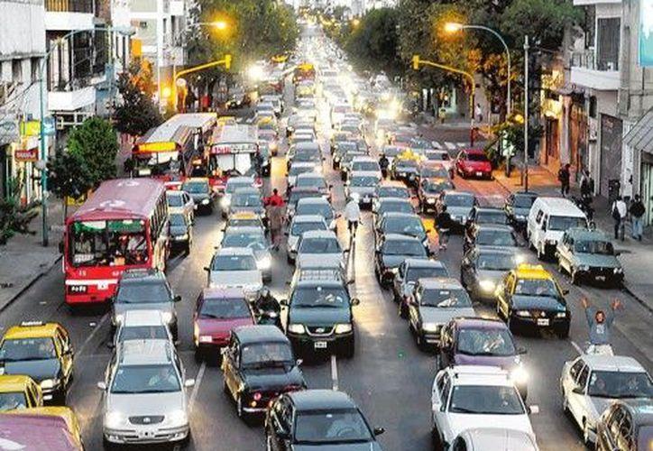 """El artículo """"Las ciudades con peor contaminación acústica del mundo"""" coloca a la Ciudad de México entre las más ruidosas del mundo. (Ecología Verde)"""