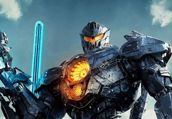 """""""Titanes del Pacífico: Insurrección"""" ofrece lo que se puede esperar de una película de robots contra monstruos. (Foto: Monsters And Geeks)"""