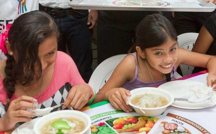 Yucatán ha avanzado mucho en el combate a la pobreza, de acuerdo al Coneval. (SIPSE)