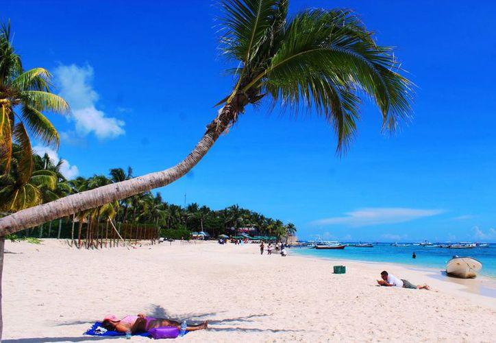 La Asociación de Hoteles de la Riviera Maya participará en el World Travel Market el próximo mes. (Octavio Martínez/SIPSE)