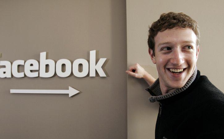 Según Zuckerberg, el fichaje de Sandberg no fue sencillo y le llevó su tiempo. (Contenido)