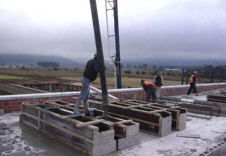 La firma Cuisa informó que entre 2005 y 2011 obtuvo contratos del gobierno del Estado de México por mil 50 millones de pesos. (Foto de contexto/facebook.com/cuisa.ixtapan)