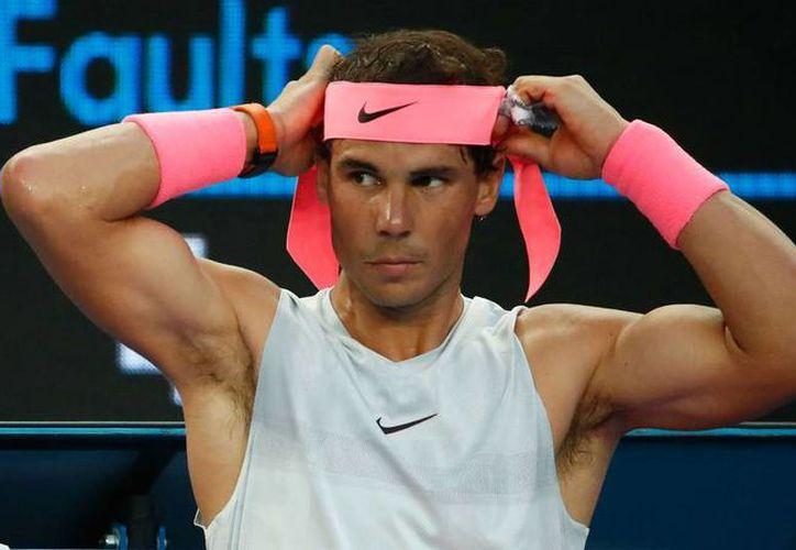 Nadal podría enfrentarse en tercera ronda al italiano Marco Cecchinato. (sportingnews.com)