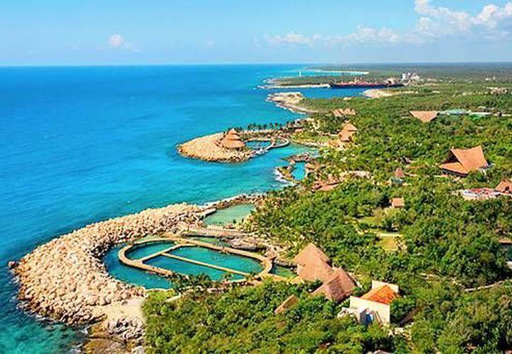 México es un destino que tiene vocación turística y se demuestra en el crecimiento de destinos como Cancún y Riviera Maya. (Contexto/Internet)