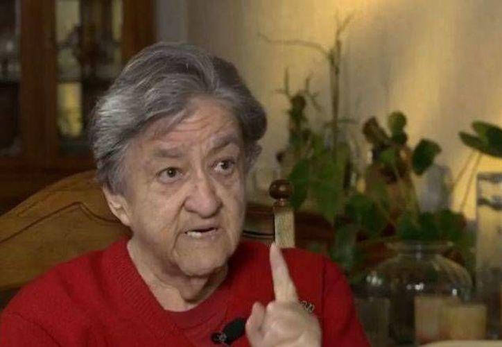 Rosa del Carmen comenzó a ser investigada después de un operativo de la PGR en el albergue que ella manejaba. (univision.com)