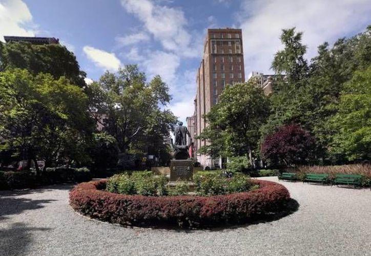 Google Maps y AirBnb revelan el secreto mejor guardado de NY