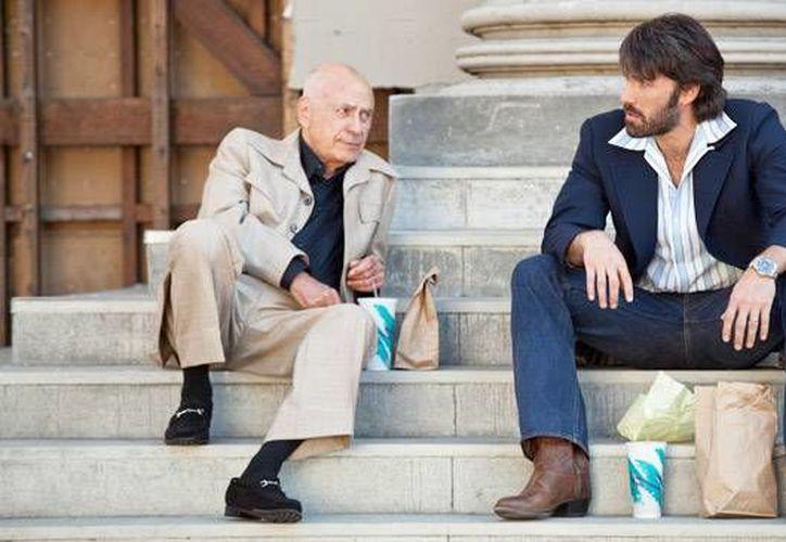 La estafa recuerda a la película Argo (en la foto), reciente ganadora del Oscar como mejor película. (www.hollywoodreporter.com/Archivo)