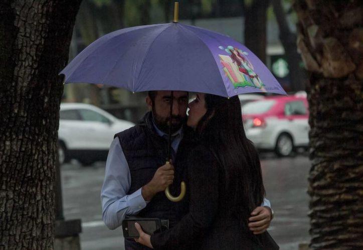Se esperan condiciones climáticas adversas en buena parte de la República Mexicana. (Notimex)