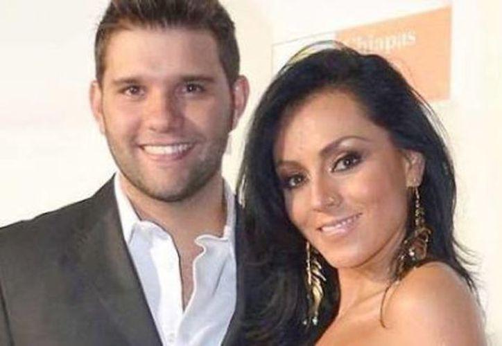 Montero y Melanitto sostuvieron una relación en 2011 y tras un breve matrimonio se divorciaron un año después. (Vanguardia MX)