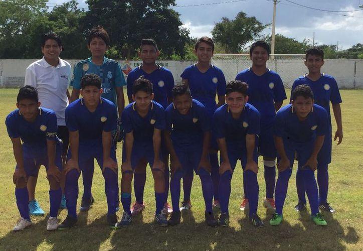 El representativo de la Ribera tuvo negativa jornada en la Liga Nacional Juvenil de Fútbol, al perder en Sub-13 y Sub-15. (Miguel Maldonado/SIPSE)