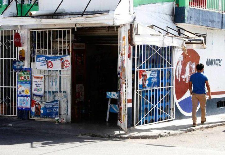 Los negocios tienen poco tiempo de vida en Yucatán, sobre todo los que hacen emprendedores que no siguen el proceso 'natural'. La imagen está utilizada solo como contexto de la actividad económica. (Victoria González/SIPSE-Archivo)