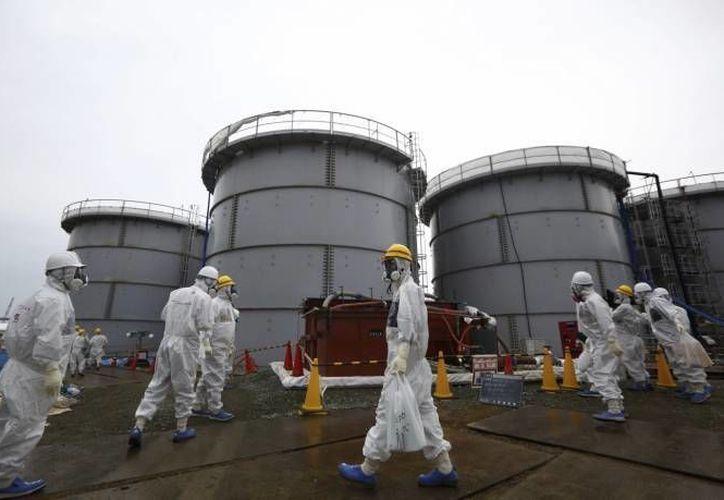 Según el panel judicial que imputa cargos al expresidente y a dos exvicepresidentes de la Tokyo Power Electric Company, la empresa ya había sido advertida que podría ser golpeada por fuertes olas desde dos años antes de la catástrofe. (Archivo EFE)