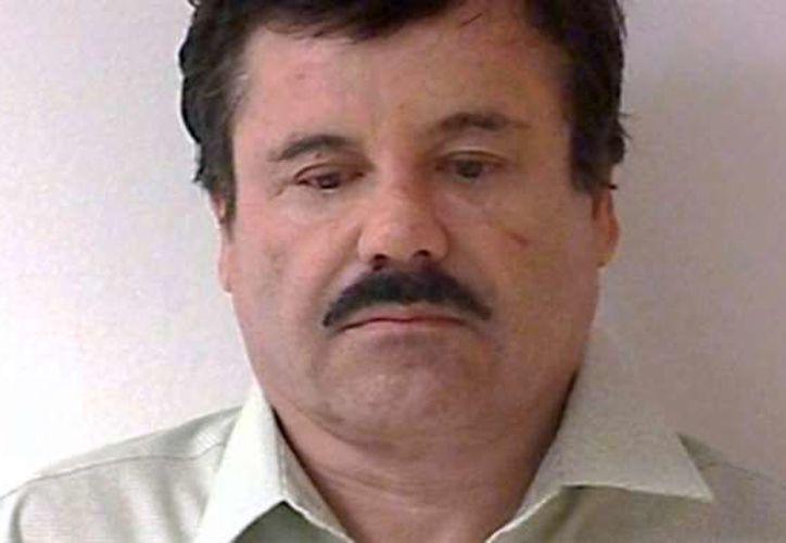 'El Chapo' se ha quejado en repetidas ocasiones por estar asilado en una celda. (Foto: Contexto/Internet).