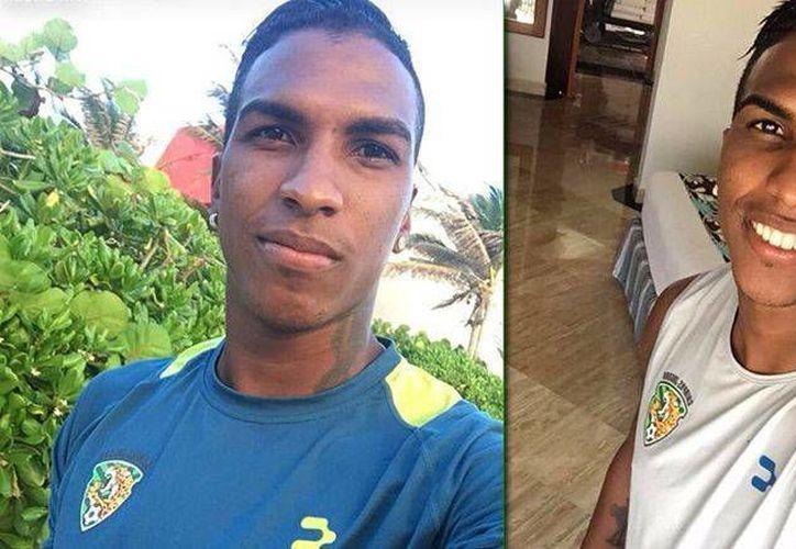 El volante colombiano Johan Arango estará bajo las órdenes de José Saturnino Cardozo a partir del próximo torneo. (Imágenes tomada de record.com)