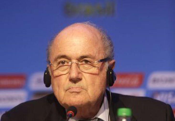 FIFA informó que las entradas para el partido inaugural y la final del Mundial podrían estar disponibles en las próximas etapas de venta, de las cuales se avisaría oportunamente. (Agencias)
