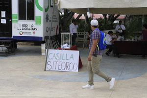 Eligen nuevo comité estatal del Siteqroo