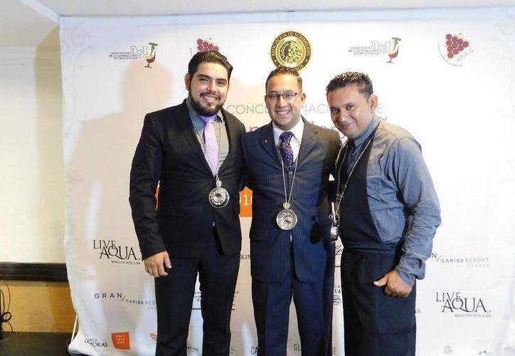 La Asociación de Sommeliers Mexicanos ofrece diplomados en vinos y bebidas destiladas e infusiones para quienes deseen convertirse en Sommeliers Nivel I. (Redacción/SIPSE)