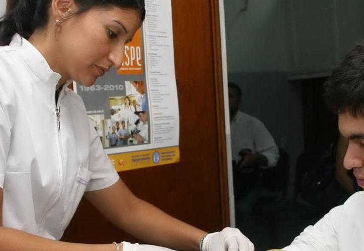 Yucatán ocupa el tercer lugar en donación altruista a nivel nacional. (SIPSE)