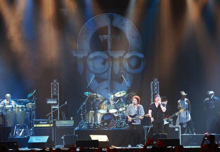 El día de hoy realizarán su segundo concierto en Cancún. (Luis Soto/SIPSE)