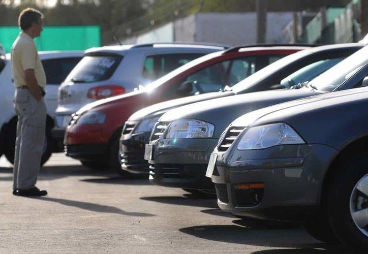 La Procuraduría Federal del Consumidor (Profeco) alertó a los ciudadanos por 10 autos de modelos recientes. (Foto: Contexto)